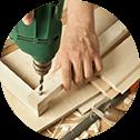 Menuiserie bois et aluminium